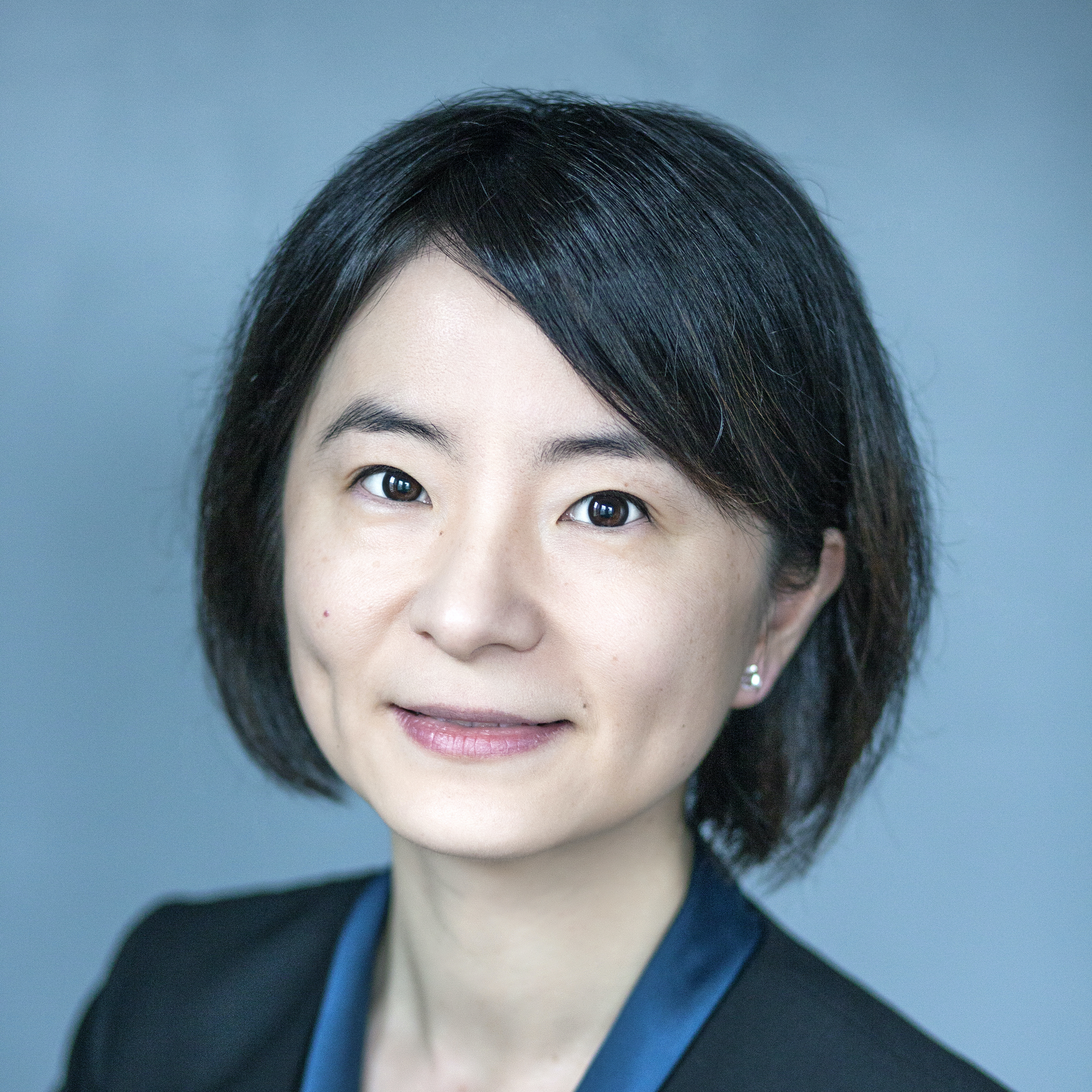 Lei Zhao, MD PhD Headshot